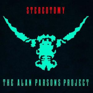 The Alan Parsons Project Stereotomy, 1985