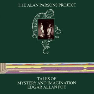 The Alan Parsons Project Tales of Mystery and Imagination, 1987