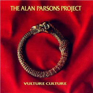The Alan Parsons Project Vulture Culture, 1984