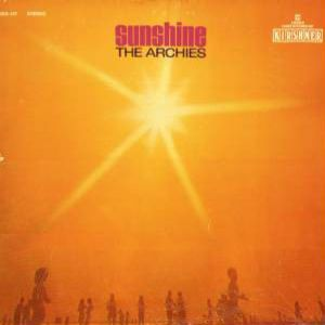 Sunshine Album