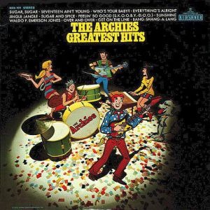 The Archies Greatest Hits Album