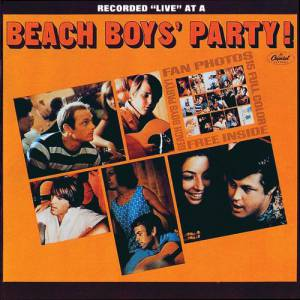 Beach Boys Party! Album