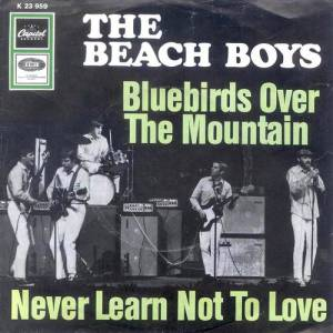 Bluebirds Over The Mountain Album
