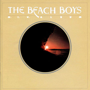 Beach Boys M I U Album, 1978