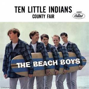 Ten Little Indians Album