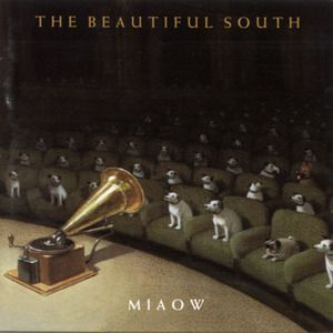 The Beautiful South Miaow, 1994