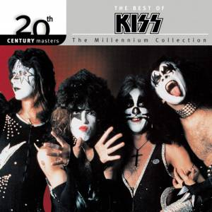 The Best of Kiss: The Millennium Collection Album