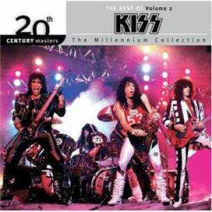 The Best of Kiss, Volume 2: The Millennium Collection Album