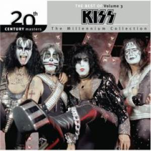 The Best of Kiss, Volume 3: The Millennium Collection Album