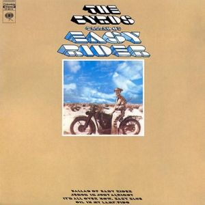 Ballad of Easy Rider - album