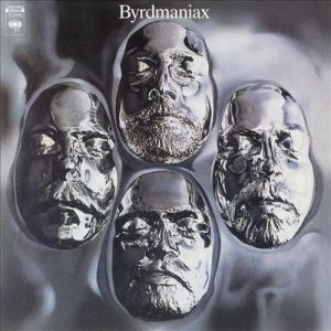 Byrdmaniax - album