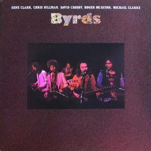 Byrds - album