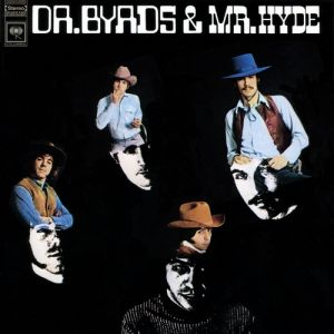 Dr. Byrds & Mr. Hyde - album