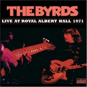 Live at Royal Albert Hall 1971 - album