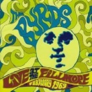 Live at the Fillmore – February 1969 - album