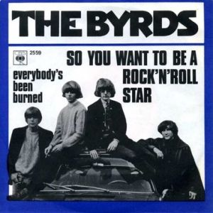 So You Want to Be a Rock 'n' Roll Star - album