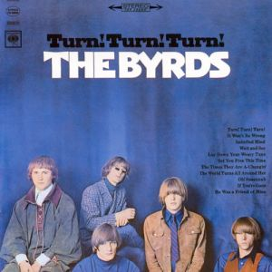 The Byrds Turn! Turn! Turn!, 1965