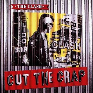 Cut the Crap - album