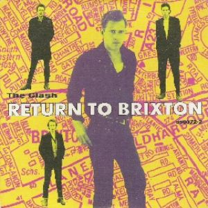 Return to Brixton - album