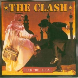 Rock the Casbah - album