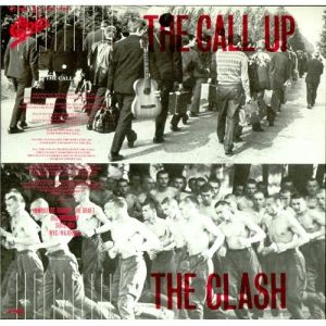 The Call Up - album