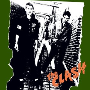 The Clash - album