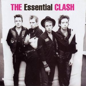 The Essential Clash - album