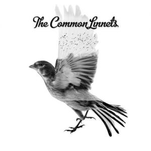 The Common Linnets - album
