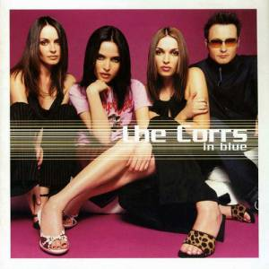 The Corrs In Blue, 2000