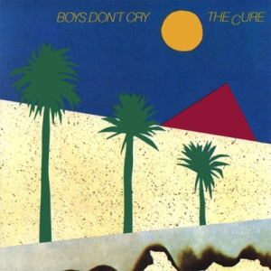 Boys Don't Cry - album