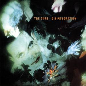 Disintegration - album