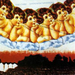 Japanese Whispers - album