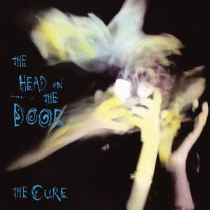 The Head on the Door - album