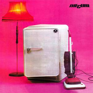 Three Imaginary Boys - album