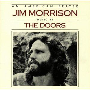 An American Prayer - album