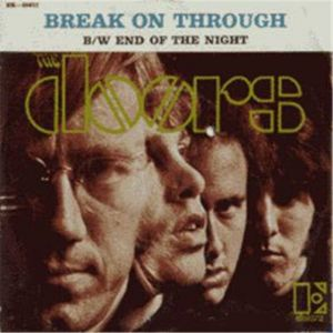 Break on Through (To the Other Side) Album