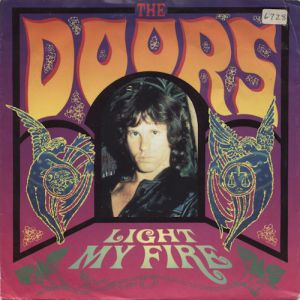 Light My Fire - album