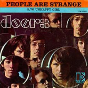 People Are Strange - album
