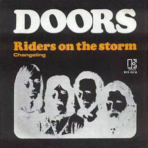 Riders on the Storm - album