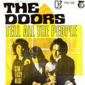 Tell All the People Album