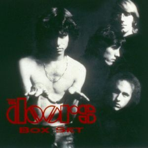 The Doors: Box Set - album