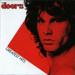 The Doors Greatest Hits - album