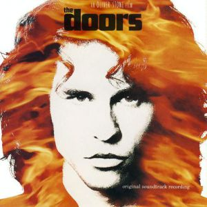 The Doors: Original Soundtrack Recording - album