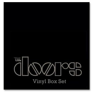 The Doors: Vinyl Box Set - album