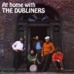 At Home with The Dubliners - album