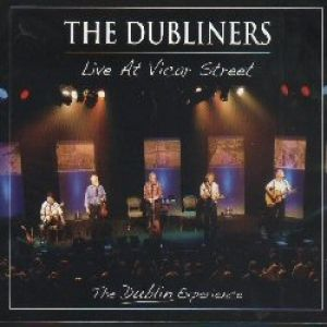 Live At Vicar Street - album