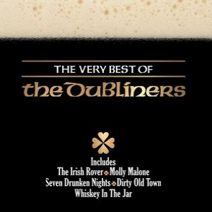 The Very Best Of The Dubliners - album