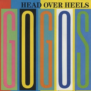 Head Over Heels Album