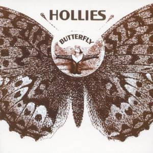 The Hollies Butterfly, 1967