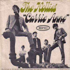 Carrie Anne Album